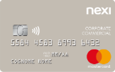 Carta di credito Nexi Corporate