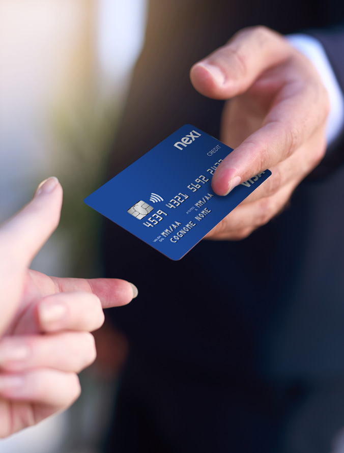 Issue and management of payment cards