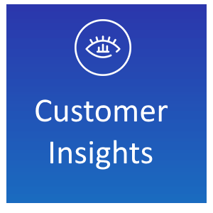 Customer Insight - Open Banking