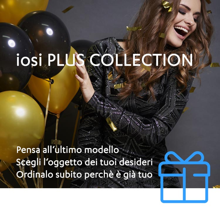 iosi Plus Collection