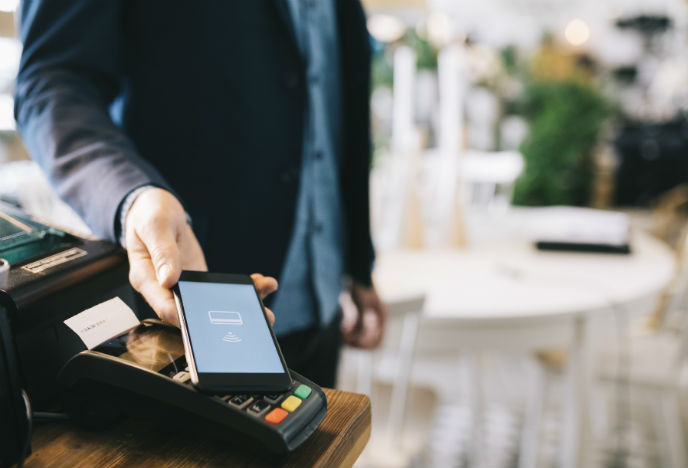 trend 2019 mobile payments