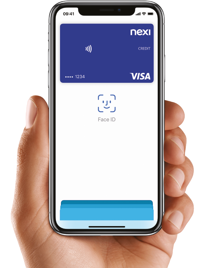 Apple Pay come pagare