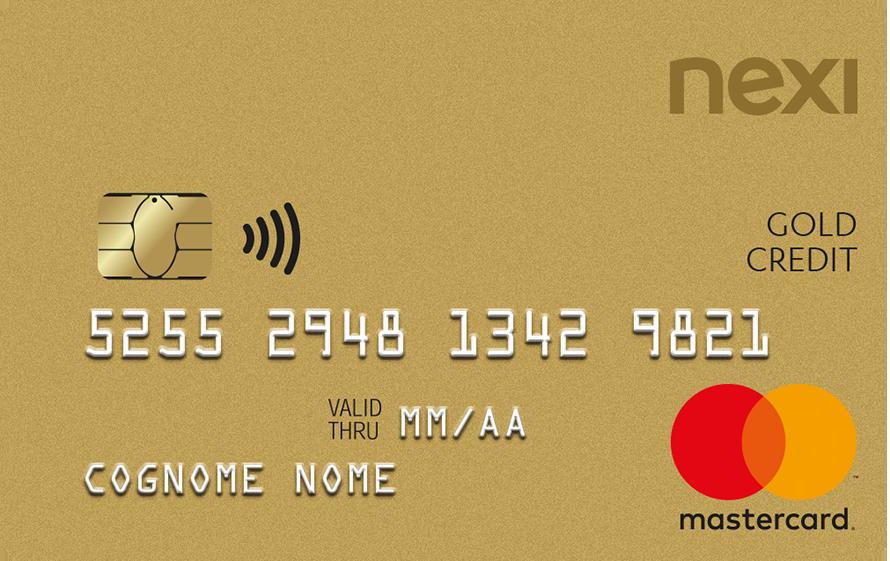 Carte di credito l 39 offerta completa per pagamenti sicuri - Plafond carte gold mastercard credit agricole ...