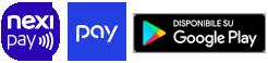 Scarica Samsung Pay con Nexi Pay