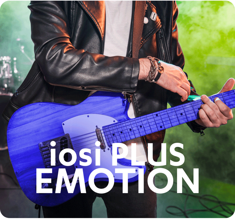iosi Plus Emotion