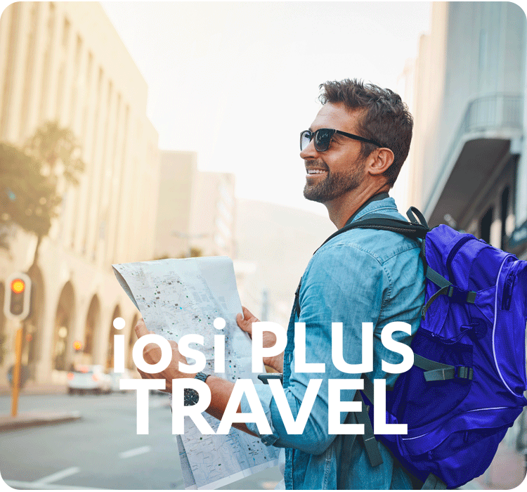 iosi Plus Travel