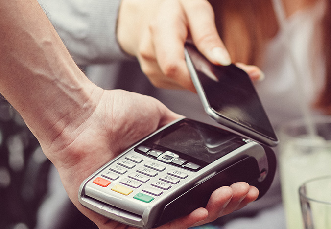 Nexi Sample Pay - Semplicità